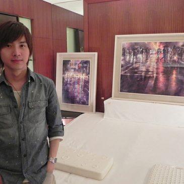 Лин Чинг Че и его творчество