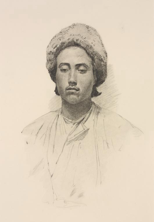 Перс, персианин