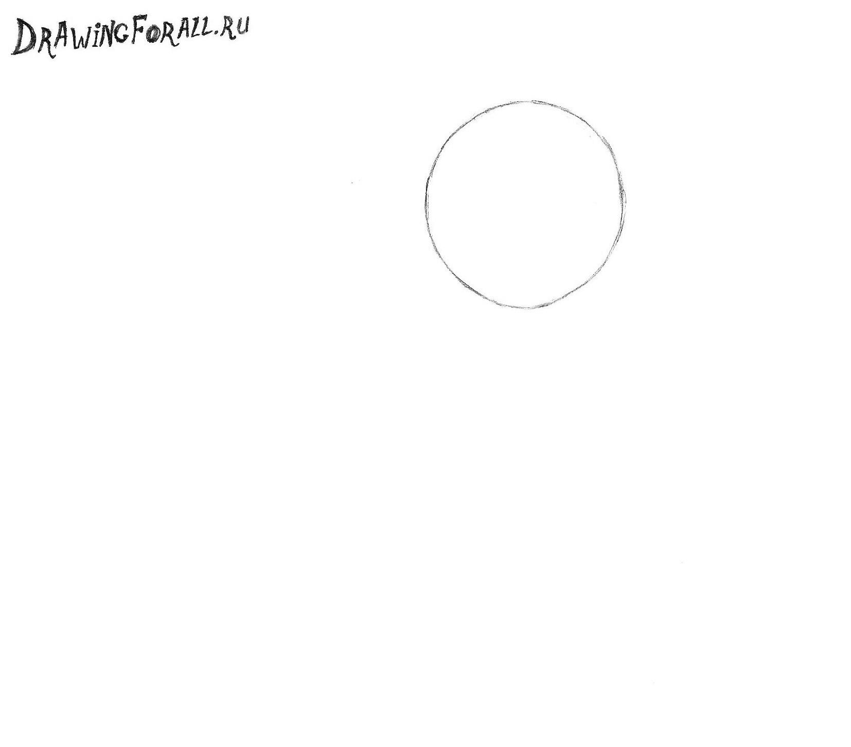 как нарисовать пони дружба это чудо карандашом