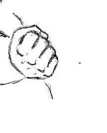 кулак Джонни Кейджа
