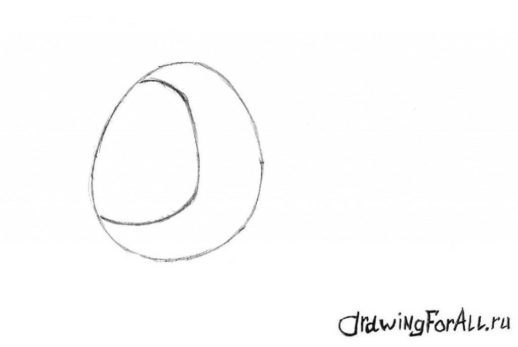 как нарисовать вертолёт для детей