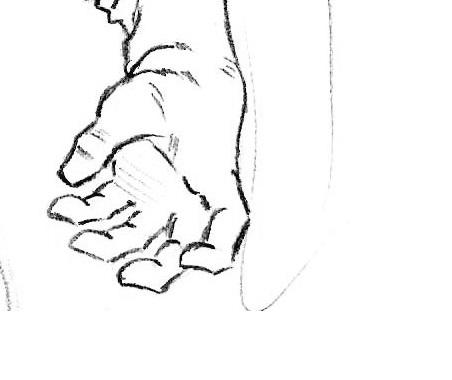 Нарисованный Хобгоблин