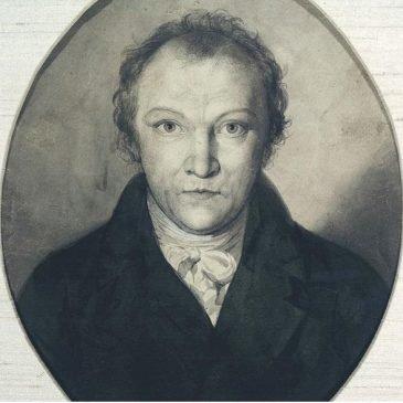 Уильям Блейк