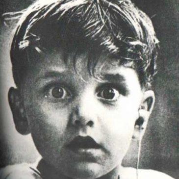 Самые сильные фотографии 20-го века, часть 1