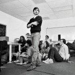 Неизвестные фотографии Стива Джобса
