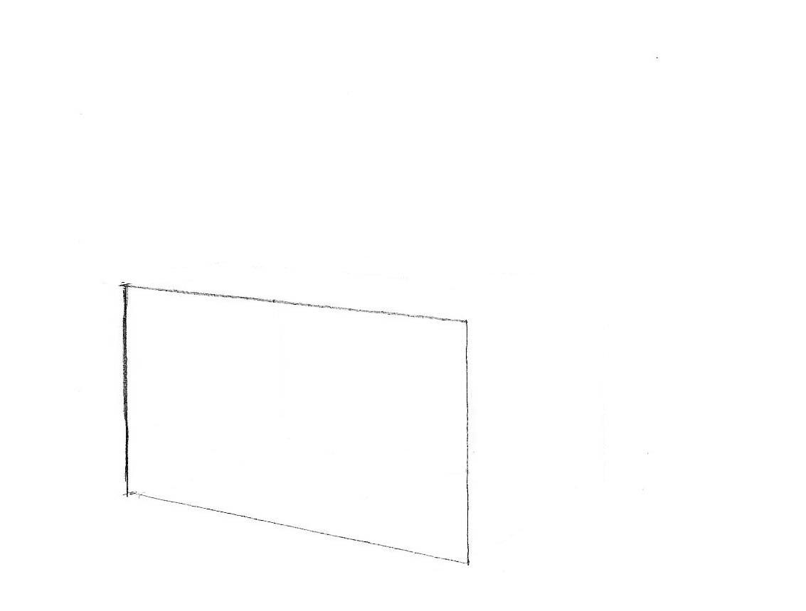 Как нарисовать сундук