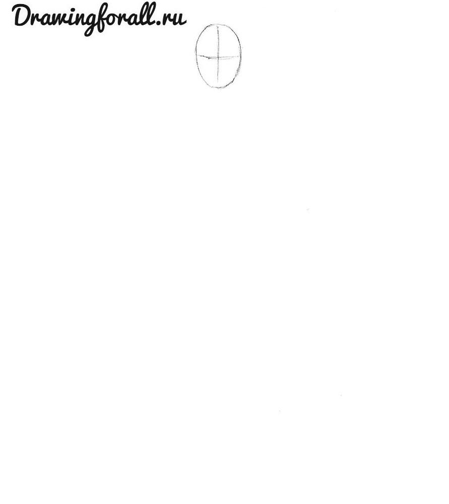 как нарисовать рида ричардса