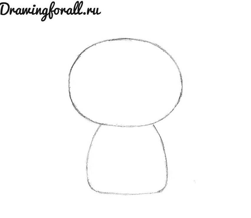 как нарисовать хелло кити