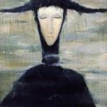 Загадочная Женщина дождя