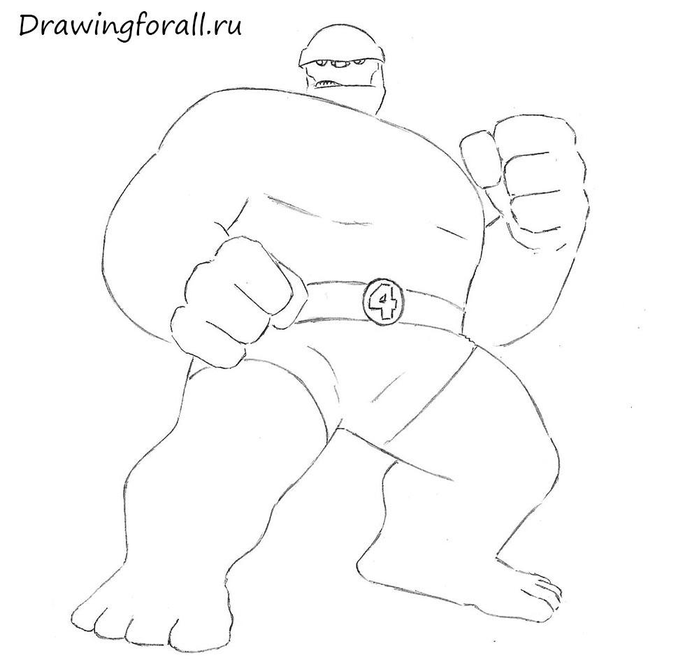 уроки рисования карандашом