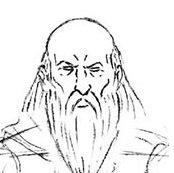 Урок рисования мага - детализация головы