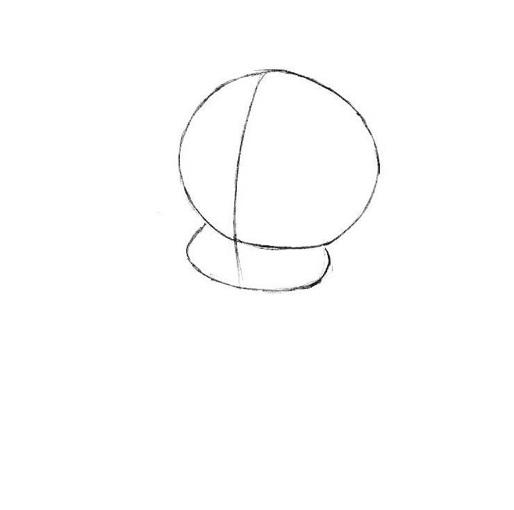 Как нарисовать Твити легко