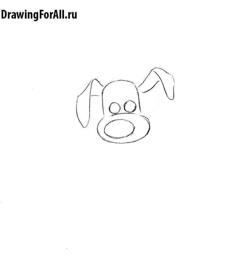 Как нарисовать Хэнка Самурая