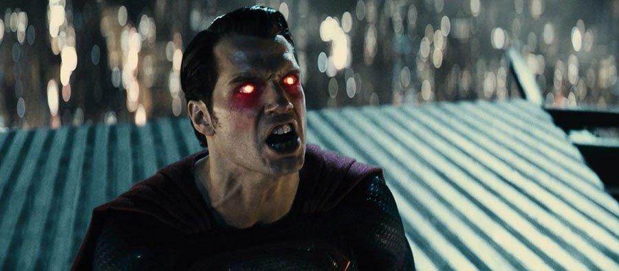 бэтмен против супермена на заре справедливости отзывы